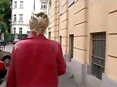 Viyana'da BDSM Maceraları
