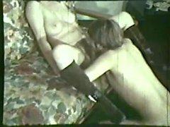 Peepshow Loops 209 1970's - Scene 1