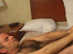 Hairy Studs Video vol 1 - Szene 1