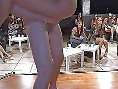 queridinhos Sexy estão recebendo seus ato de agarrar furado