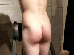 Cum Hungry Frat Boys - Scene 1