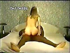 Petite Beyaz Eşi BÜYÜK BBC Kolları