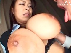 Japanese nipples are so touchful 03