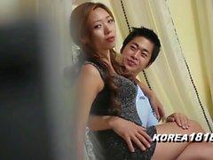 korea1818 - Dabang Girl Caught on Tape