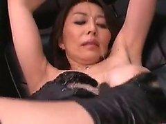 Japanin seksileluja testi
