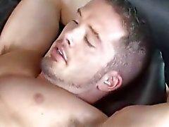 Casal gay sexo quente