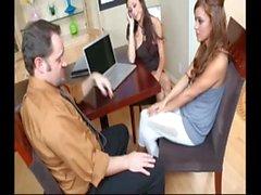 De Kaylynn Melanie y Juana la entrevista