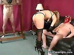 BDSM Domestiche Eiaculazioni interne