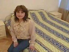 De casting a Tanya ( de 45 años )