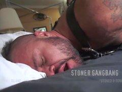 Stoned & Boned 420 raakaa vitun elokuva HD