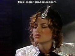 Vanessa Chase, Juli Ashton, Ron Jeremy in classic fuck site