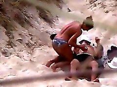 Sex auf dem Strand Free Voyeur Porn