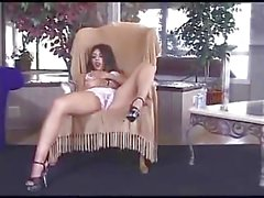 Sophia Castello Sexy Masturbating