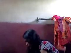 Indiska trevlig tjej ....