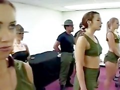 Porno Boot Camp: Part 1 of 3