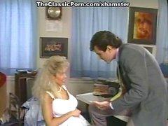 Cassandra, Kascha, Tamara Lee in classic fuck scene