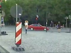 P0 Breaking Taboos Berlin public nudity outdoor