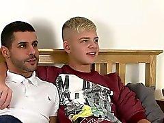 Homosexuell Clip von Alex Silber- und Jacks Meister