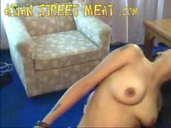 Thai Noot Filthy Anal 5