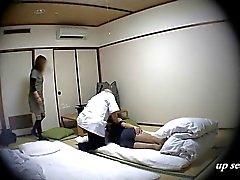 NAO Massage COX 01