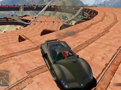 Buckle Up Buckaroo! GTA Online Fun With Friends