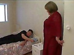 Azgın BBW granny Cock Gereksinimler
