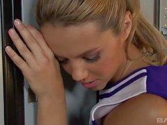 Ashlynn Brooke Cheerleader (HUUU)