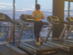 Observando en el Gym #13