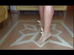 Le mie scarpe estive preferite