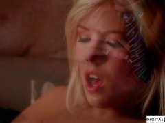 Di bibi Jones Orgasm