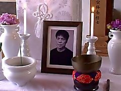 Gokudouno Bizuma i San wa Karibugumi i Ippondo i Gumi tono Fukushuugeki - Scen