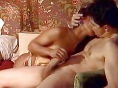 Julia Chanel - Corpi Venduti Scene 1