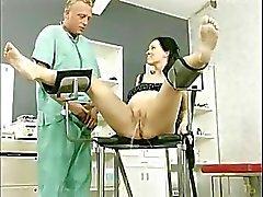 zwangere Pisser