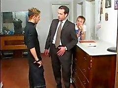 Italienisch Daddys 01. Männer Arsch- Loved