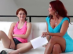 Redhead Bliss4 Older-Younger Edition