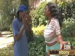 Hard group blowjob and facial interracial bukkake 17