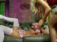 gemma masseys lady days - Сцена 5