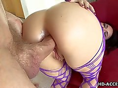 Hot anal hardcore sex with Dana Dearmond
