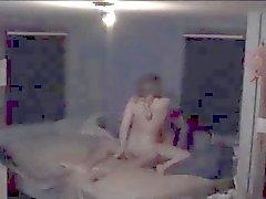mulher quente fodido na cam escondida