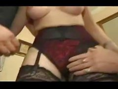 UK Wendy squirting