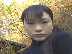 Ela não é doce - Adolescente japonês - Hina Yokoyama