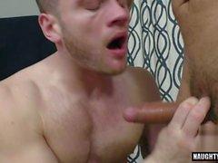 grosso cazzo sesso anale gay con clip filmato facciale 1