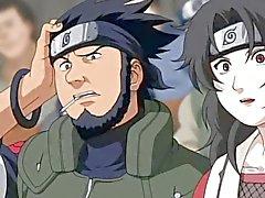Shikamaru vs Temari - aikuisten parodia