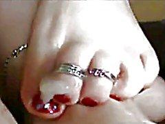 Small 3 Inch Oriental Paki Penis FJ by Strawberry Blonde