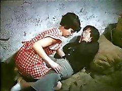 comedia sexual de la vendimia German en la película de chavala jucken kumpel 2 de