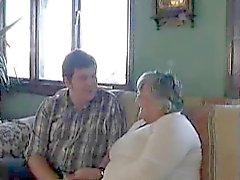 Granny Sex Teacher - Gratis First Lesson