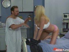 Медсестер 2 Fan прицепа