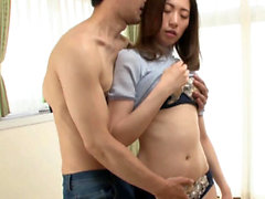 Hot Asian Japanese Hardcore Fuckshow orale