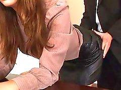Kinzie Кеннер Лучшие секретарю отшлепать