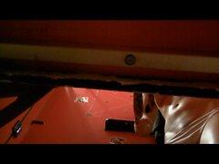 Hidden locker room girl 66a